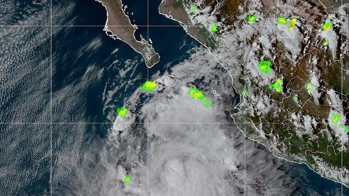 Por precaución ante huracán 'Pamela', suspenden clases en estas zonas del norte de México
