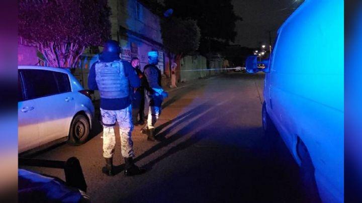 Por calles de Tijuana, hombre muere tras ser golpeado de forma brutal; lo dejaron en la vía pública