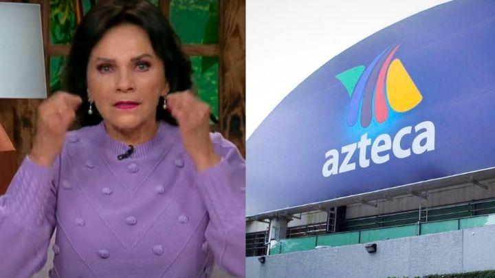 Tras 17 años en TV Azteca, Pedro Sola confirma que conductora traicionó a Chapoy ¿con Televisa?