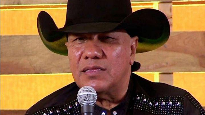 ¿Corre peligro? Lupe Esparza, líder de Bronco, da positivo a Covid-19 pese a estar vacunado