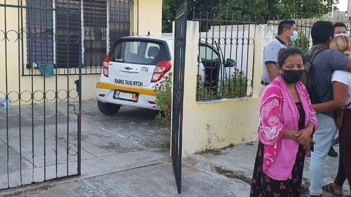 Tenía solo 3 años: Niño muere tras ser atropellado por un taxi; tragedia queda en VIDEO