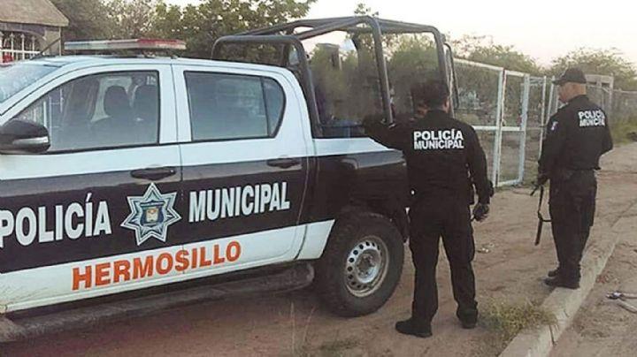 Violencia en Hermosillo: Le disparan tras golpearlo pero no logran herirlo en la Eusebio Kino