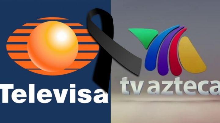 Luto en Televisa y TV Azteca: Muere querida actriz y filtran trágico secreto que llevó a la tumba