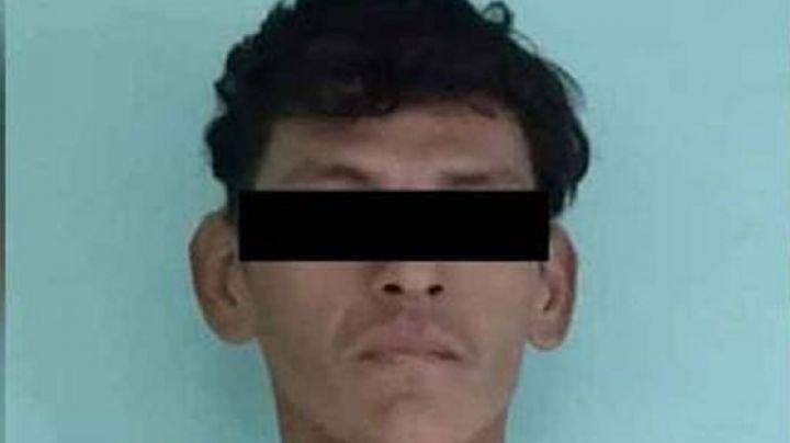 Por negarse a limpiar, amenaza de muerte a su madre; lo detienen en Ciudad Obregón