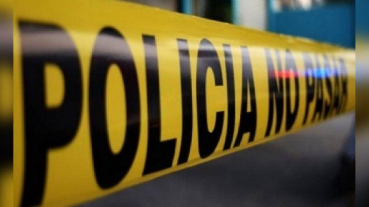 Terror en Tijuana: En plena vía pública, dejan a un 'encobijado' con narcomensaje; fue torturado