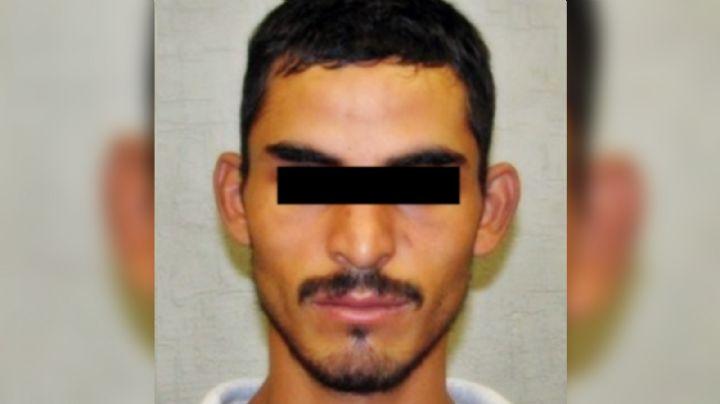 Eleobardo pasará 33 años en prisión por ataque armado contra dos policías de Hermosillo