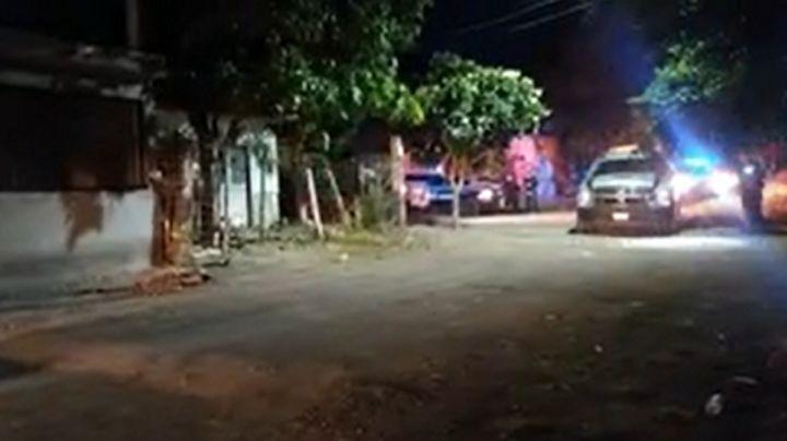 A sangre fría: En el patio de su casa en Ciudad Obregón, sicarios ejecutan a mujer de 64 años