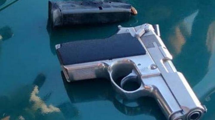 Tenía solo 18 años: Muere uno de los presuntos responsables del tiroteo en el AICM