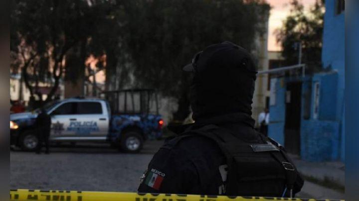 Pavor en Celaya: Pistoleros asesinan sin clemencia alguna a un hombre frente a panadería