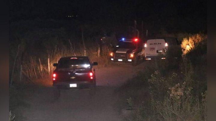Miedo en Chihuahua: En la vía pública, dejan a una persona sin vida; vecinos la localizaron