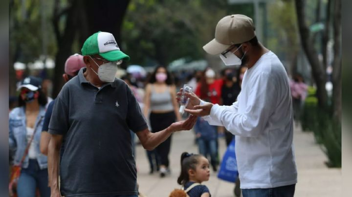 Covid-19 en Sonora: Este 27 de octubre Salud reporta tres muertes y 189 casos por el virus