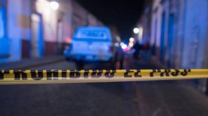 Balacera en Guerrero deja un muerto; la víctima presentaba 11 heridas de bala
