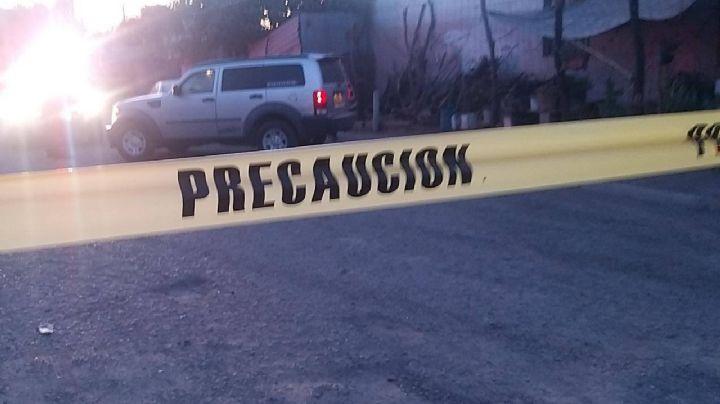 A sangre fría: Con múltiples disparos, asesinan a Jhonson afuera de su vivienda en Tijuana