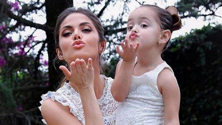 FOTOS: Marisol González comparte conmovedor mensaje para su hija mayor en Instagram