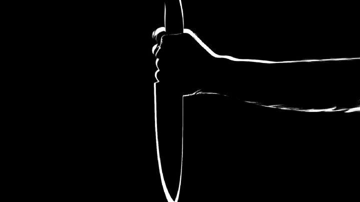 ¡Fatal final! Un hombre es arrestado por arrancarle la vida a una mujer y a su hijo