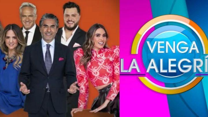 Adiós 'Hoy': Sin trabajo en Televisa y tras empeñar joyas para sobrevivir, actor se une a 'VLA'