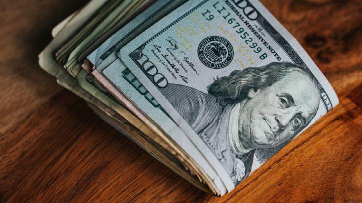 Lunes 18 de octubre 2021: Al tipo de cambio actual, así amanece el precio del dólar hoy en México