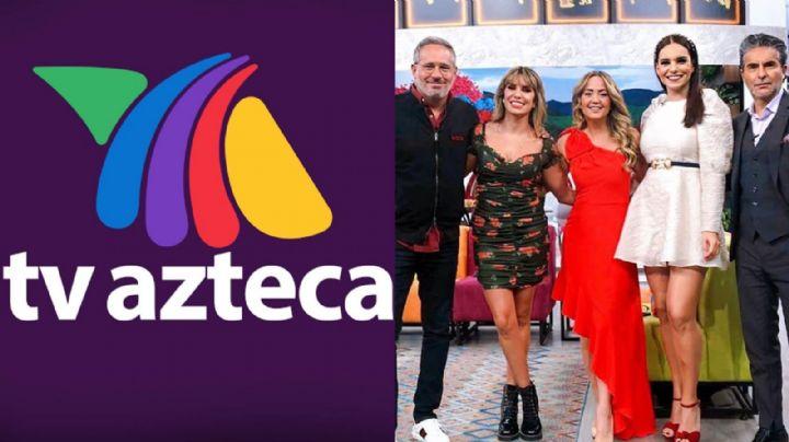 Adiós 'VLA': Tras veto de Televisa y acabar en ruina, exactor de TV Azteca llega a 'Hoy'