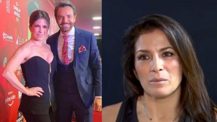 ¡Se hartó! Alessandra Rosaldo confirma que se separa de Eugenio Derbez y manda recadito a haters