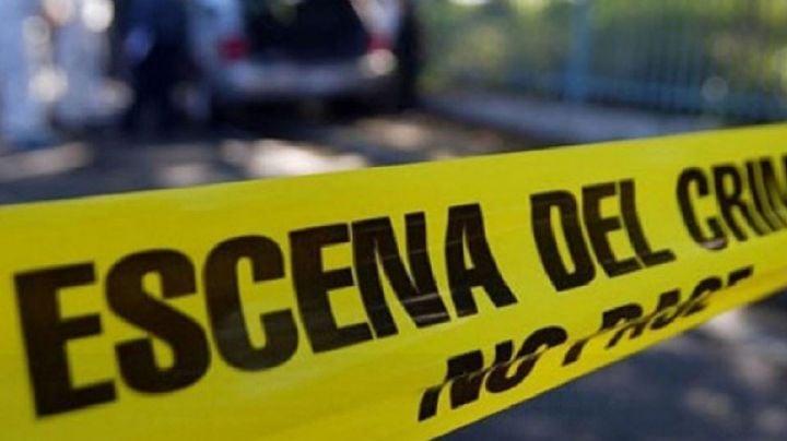 Pólvora en Zacatecas: Empistolados ingresan a la fuerza a una casa y ejecutan a un hombre
