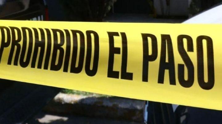 Sobrevive de 'milagro': Joven es baleado tras angustiante persecución en Zacatecas
