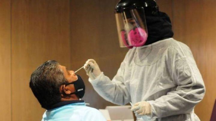 Coronavirus en México: Van 285 mil 953 decesos y 3 millones 777 mil 209 casos positivos
