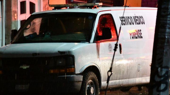 Asesinan a un vendedor de combustible; su esposa aseguró que él no tenía problemas con nadie