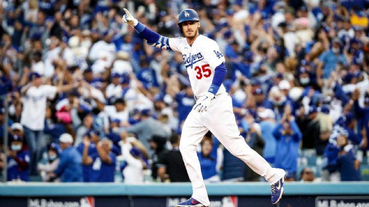 ¡Están de vuelta! Dodgers le sacan el juego a los Bravos y se acercan en la serie