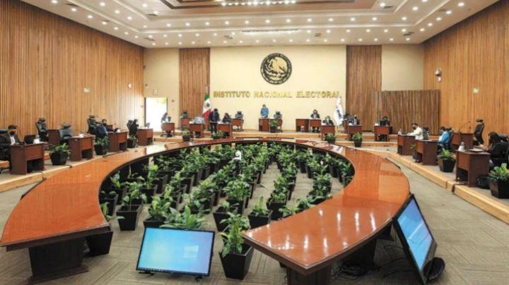 INE comienza con el registro de promoventes para la Revocación de Mandato