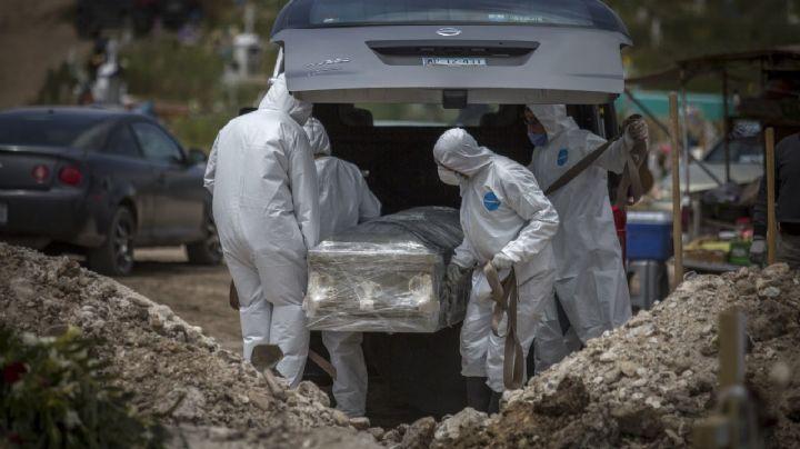 Tragedia en EU: Tras la llegada de la variante Delta, el país supera las 700 mil defunciones