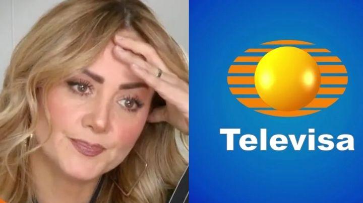 Adiós 'Hoy': Tras pleito con Legarreta y llegar a 'VLA', Televisa perdona veto a polémico actor