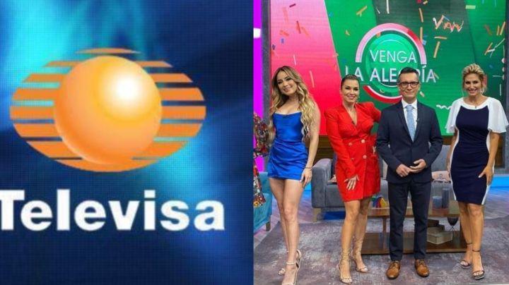 Quedó en silla de ruedas: Tras 47 años en Televisa y veto de 'Hoy', actriz abandona 'VLA'