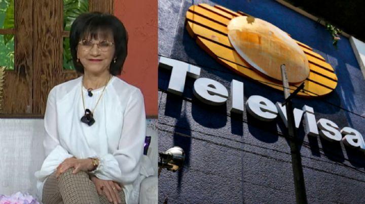 Adiós 'Hoy': Tras unirse a Chapoy y 'Ventaneando', ejecutivos de Televisa vetan a polémico actor