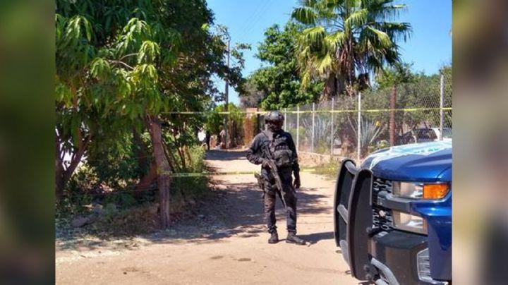 Pólvora en Culiacán: Enfrentamiento armado deja como saldo una mujer muerta; hay cinco detenidos