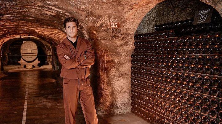 ¿Abandona la actuación? Tras finalizar 'Luis Miguel, la serie', Diego Boneta anuncia nuevo proyecto