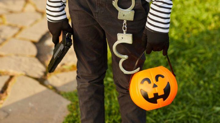 Sin armas en Halloween: Prohíben en Culiacán venta de estos juguetes para el 31 de octubre