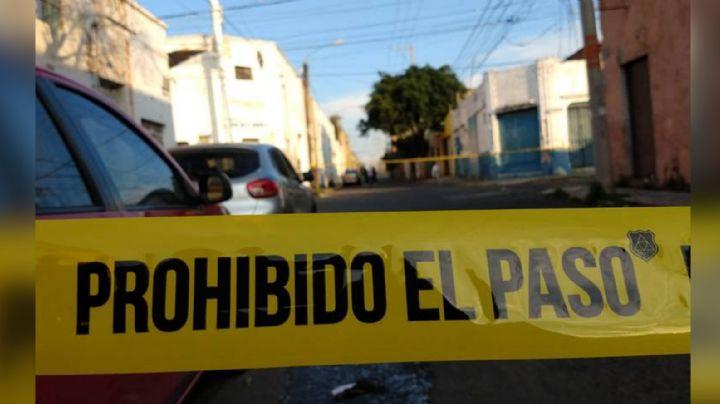 Caos en Zacatecas: Comando armado ejecuta a un hombre y lo abandona en un predio baldío
