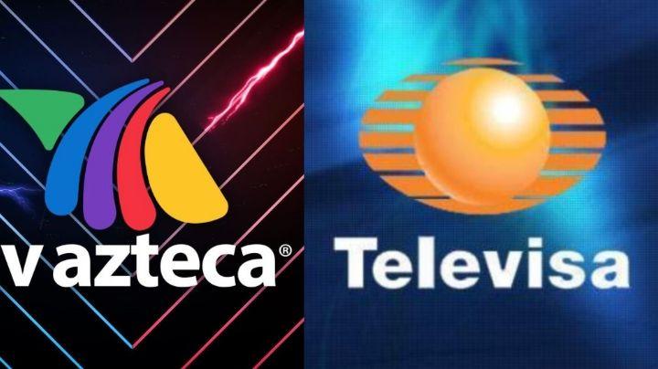 Tras caer en crisis y sin exclusividad, actriz abandona TV Azteca y traiciona a 'VLA' con Televisa