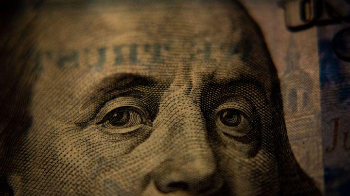 Jueves 21 de octubre 2021: Al tipo de cambio actual, este es el precio del dólar hoy en México