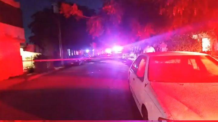 Violencia, incontenible: A primeras horas, sicarios acribillan a hombres en Ciudad Obregón