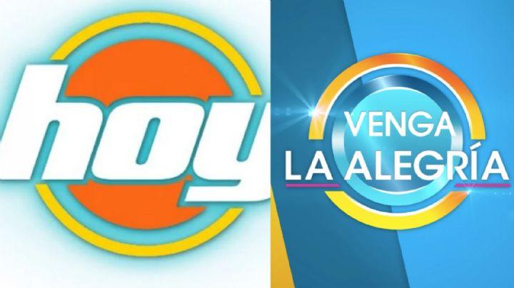 Adiós Televisa: Tras 7 años en 'Hoy' y besarse con actor, querido conductor abandona el programa