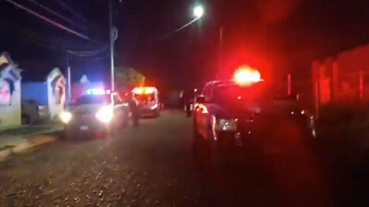 Delincuencia imparable en Ciudad Obregón: En asalto violento, maleantes acribillan a joven