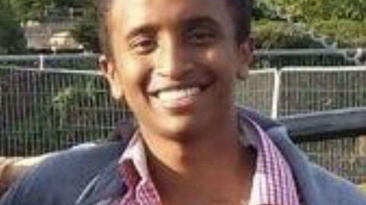 Él es Ali Harbi, el joven de 25 acusado de asesinar al diputado David Amess en una iglesia