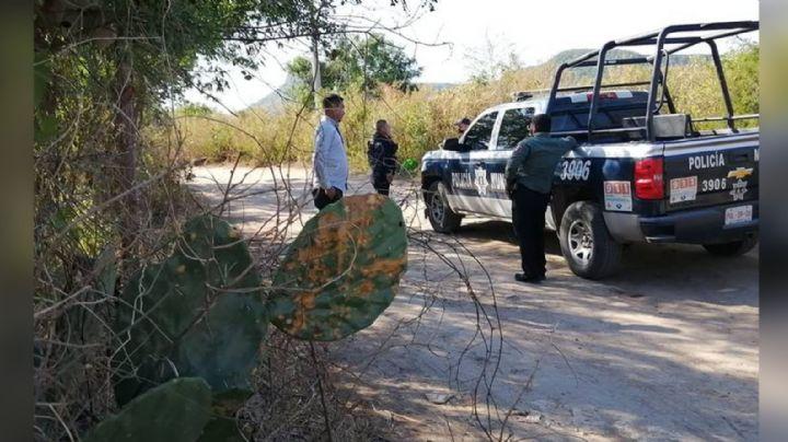 Pánico en Culiacán: Hallan los cuerpos de dos jóvenes en la vía pública; uno estaba 'encobijado'