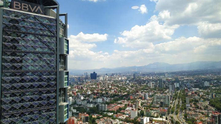 Clima CDMX hoy 22 de octubre: Habrán cielo nublado y lluvias este día en el Valle de México