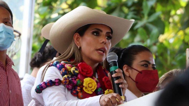 Cuenta de WhatsApp 'hackeada': Gobernadora de Guerrero anuncia la vulneraron para extorsión