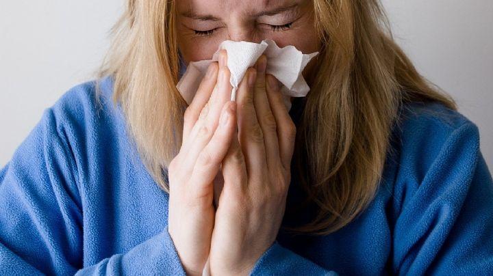 ¡Alerta! Expertos advierten que las enfermedades respiratorias incrementarán tras la pandemia