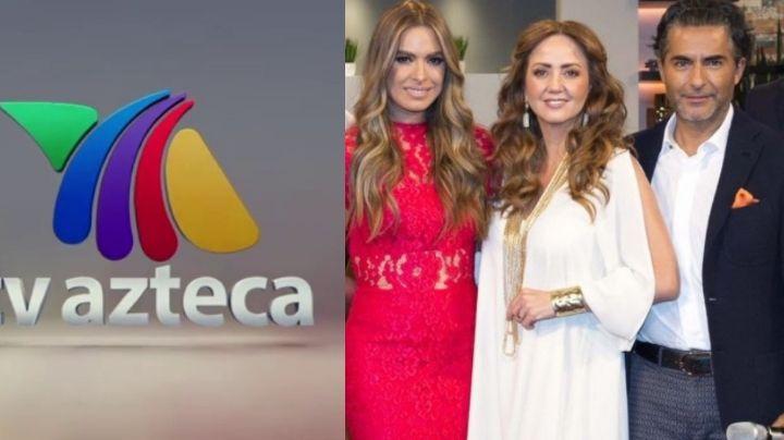 En la ruina y endeudado: Tras pleito con Legarreta, exhiben en TV Azteca a exconductor de 'Hoy'