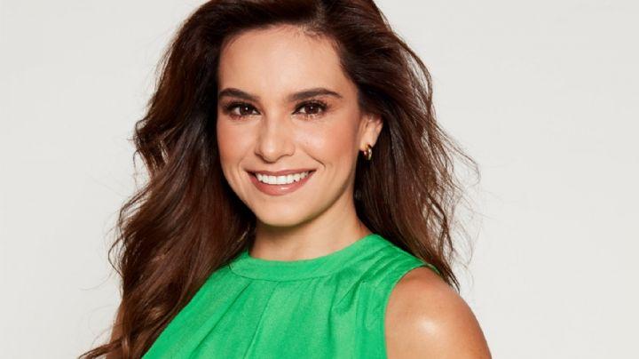 ¿Televisa o TV Azteca? Tania Rincón revelaría dónde se come mejor sí en 'Hoy' o en 'VLA'