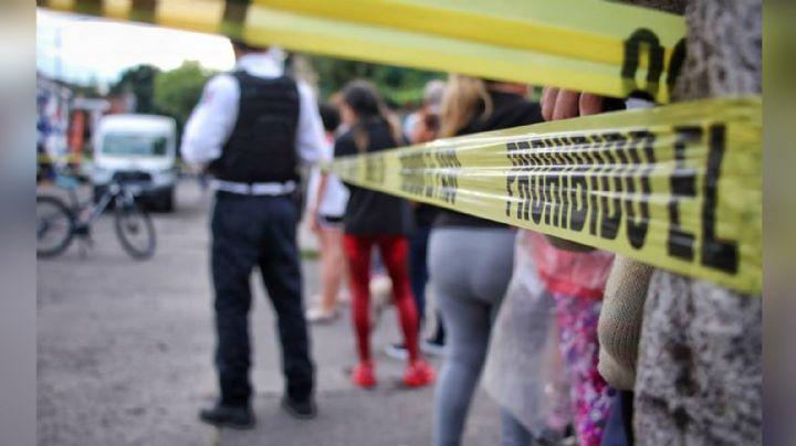 Indignación en Zamora: Comando armado asesinan a sangre fría a un hombre y su bebé; tenía 2 años